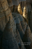 New Mexico, NM, Santa Fe, Albuquerque, sunset, rangers, photography, Tent Rocks, National Monument