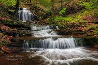Cascading Splendor