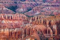 Cedar Breaks, National Monument, Utah, UT, southwestern, summer, telephoto, hoodoos, amphitheater, Point Supreme, visitor center, Brian Head