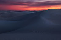 White Sands, National Monument, Las Cruces, NM, New Mexico, full moon, sunrise, dunes, sand