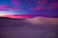 Dunes of Fantasy