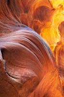 AZ, UT, Arizona, Utah, Buckskin Gulch, rock, sandstone, slot canyons