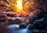 5 Photography Tips For Slot Canyons