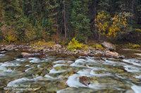 Animas River, mountain, town, Silverton, CO, Colorado, San Juan National Forest