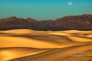 Desert Aura