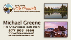 Custom Landscape Photography and Hiking Tours (Now Booking For 2018)
