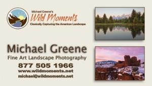 Custom Landscape Photography Tours
