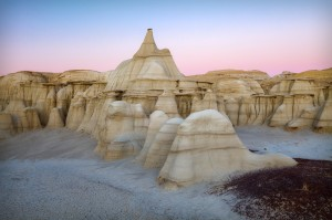 Ghosts of the Badlands