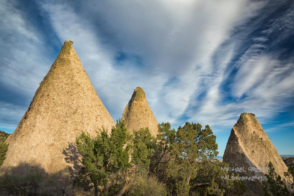 tent rocks, Santa Fe, Albuquerque, sunset, hike, NM, New Mexico, national monument, photo
