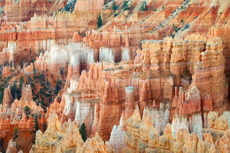 bryce canyon, silent city, utah, ut, hoodoos, photo