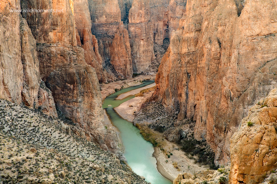rio grande river, tx, big bend national park, view, sunrise, lost, photo