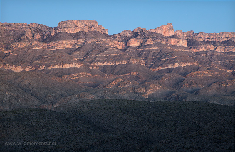 mexico, Sierra Del Carmen, backpacking, Marufo Vega, Big Bend National Park, Texas, twilight, mountain , photo
