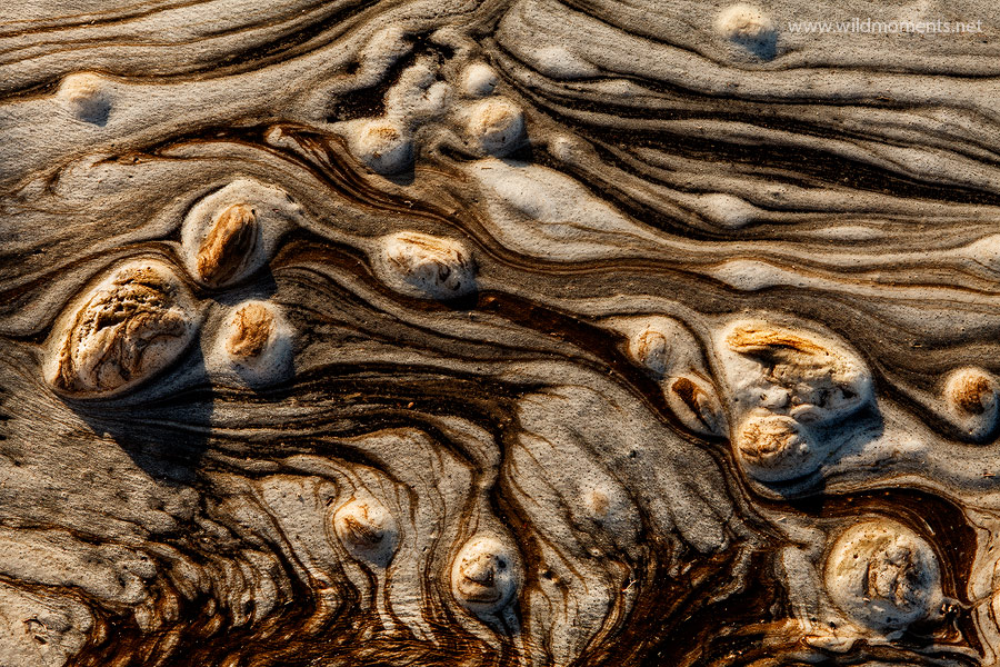 medano creek, great sand dunes national park, CO, sand, water, abstract, Colorado, photo