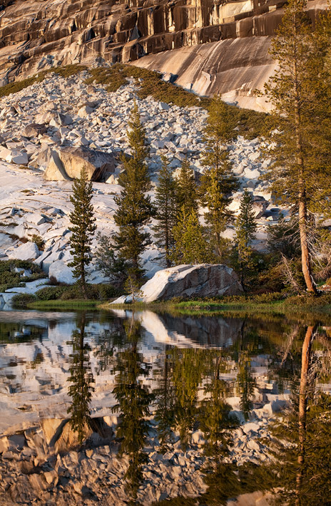 royal arch lake, yosemite national park, Sierra Nevada, backcountry, journey, trek, incredible, granite, archs, domes, photo